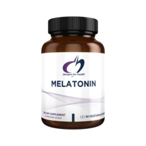 Melatonin 60 capsules