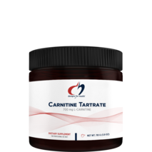 Carnitine Tartrate 100 g (3.5 oz)